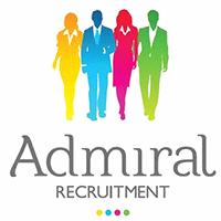 Admiral Recruitment Limited