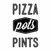 Pizza, Pots & Pints