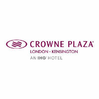 Crown Plaza London Kensington