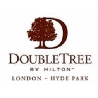 DoubleTree by Hilton London Hyde Park