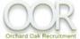 Orchard Oak Recruitment