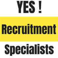 YES ! Recruitment Specialists Ltd