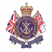 In   Out Ltd (Naval   Military Club)