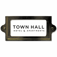 Town Hall Hotel & Apartments