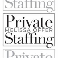 Melissa Offer Private Staffing