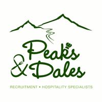 Peaks & Dales Recruitment