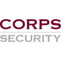 Corps Security (UK) Ltd