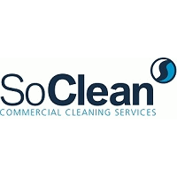 So Clean Cleaning   Support Services