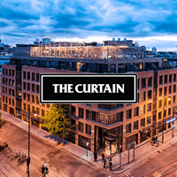 The Curtain Hotel and Members Club