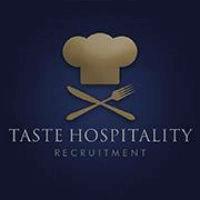Taste Hospitality Recruitment Ltd