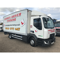 Hughes Driver Training Limited