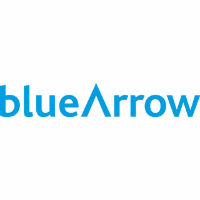 Blue Arrow - Exeter