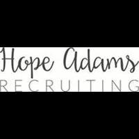 Hope Adams Recruiting