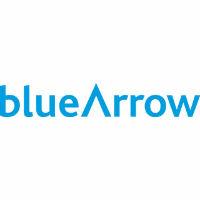Blue Arrow - Aberdeen