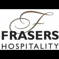 Frasers Hospitality UK Limited