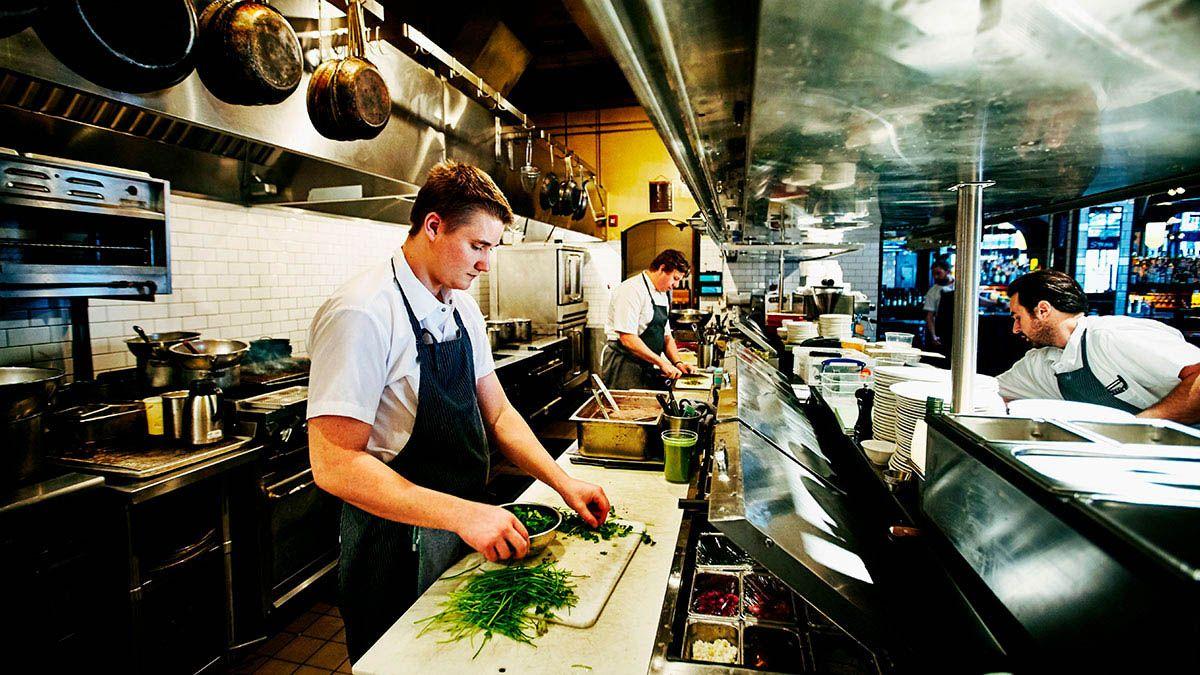 Commis Chef Job Description Caterer Com