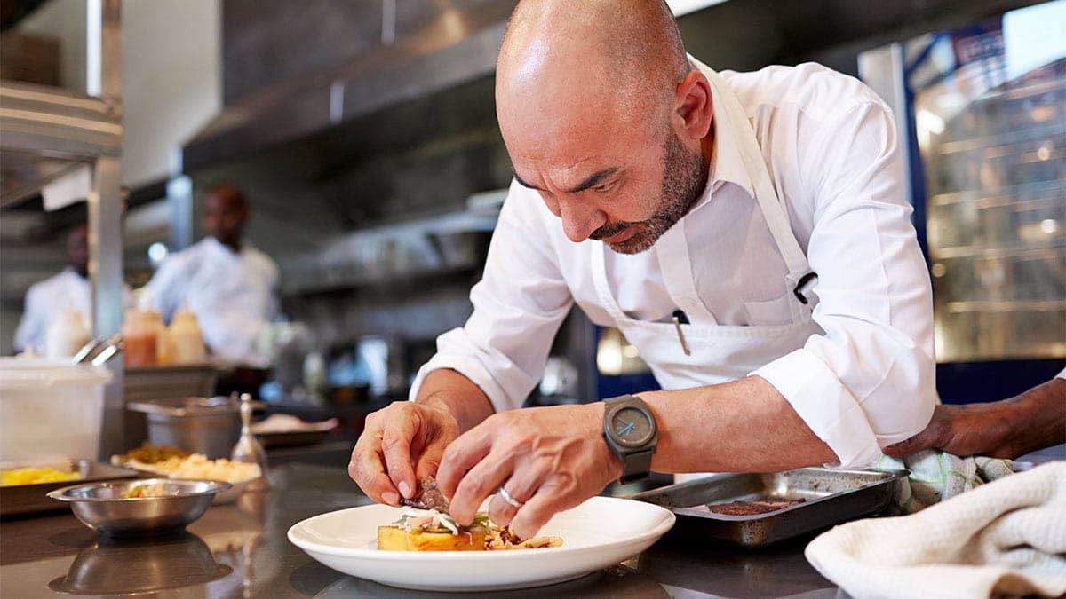 Head Chef Executive Chef Job Description Caterer Com