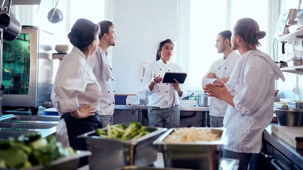 Product Development Chef Job Description Caterer Com
