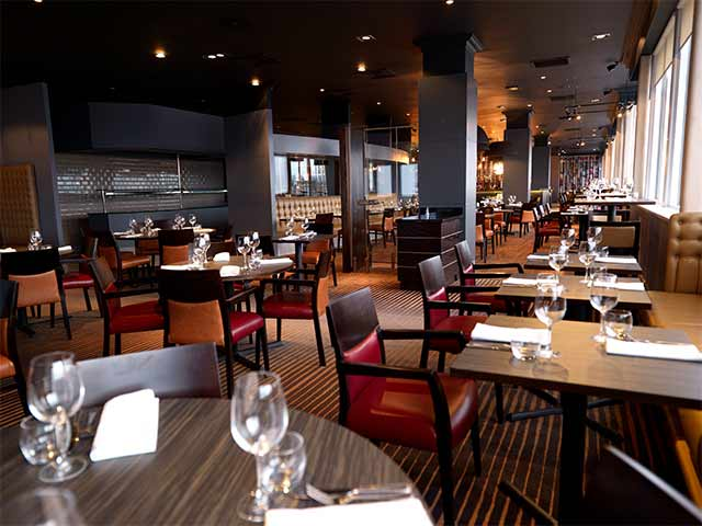 Food And Beverage Assistant In Chester CH1
