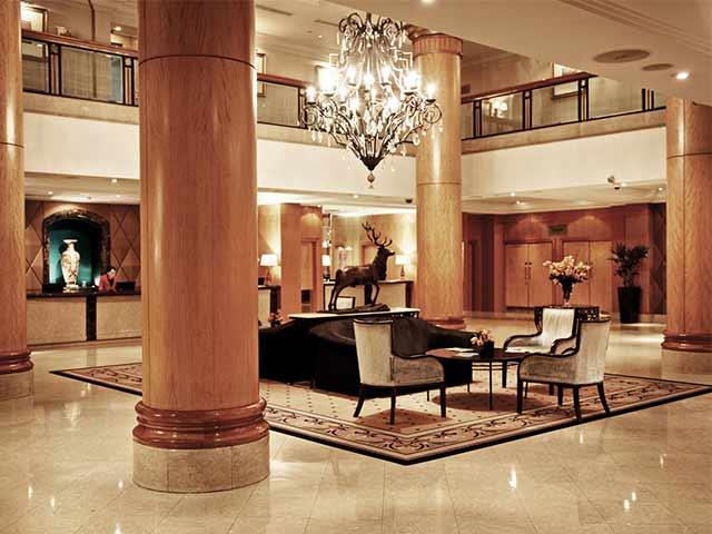 Caterer Gloucester Hotel Job ID 75928651